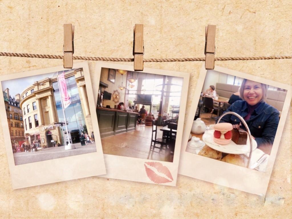 Em Newcastle, é possível encontrar restaurantes com acessibilidade e boa comida, como vc verá neste post! (Todas as fotos pertencem ao acervo da Cadeira Voadora, exceto quando indicado.)