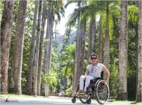 Passar o dia no Jardim Botânico é uma opção das mais agradáveis (Neste post há fotos minhas, identificadas com o selo da Cadeira Voadora, e de Marta Alencar, identificadas com o selo Alta Estima Fotografia Inclusiva)