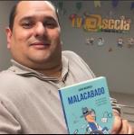 Jairo Marques está lançando seu primeiro livro