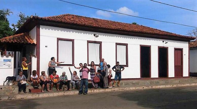 Museu Casa Guimarães Rosa: o escritor morou aí até os 9 anos de idade