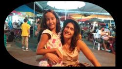 Renata Glasner é do Rio de Janeiro e enviou dicas para curtir o feriado longe da folia