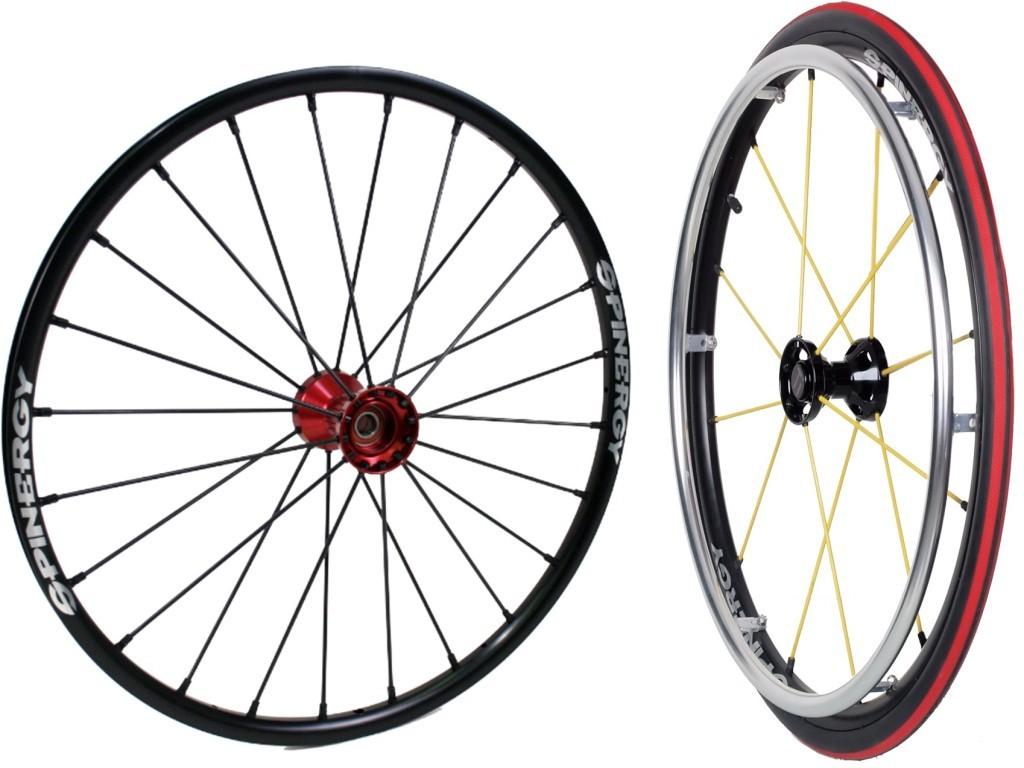 Existem rodas e pneus de diferentes tipos, para diferentes usos e situações