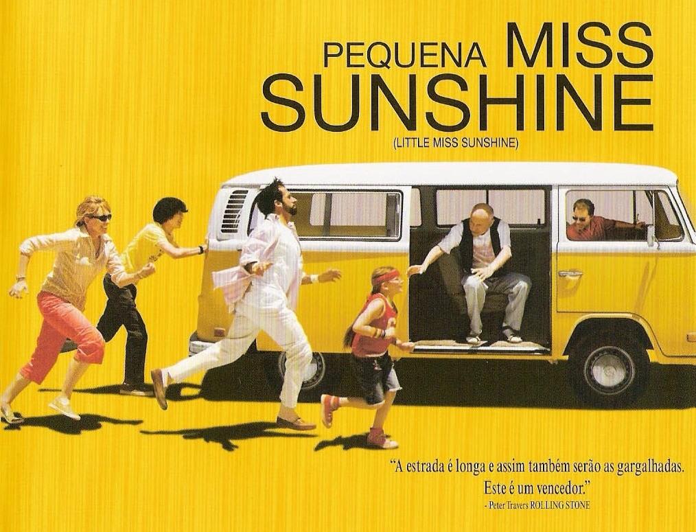 Cartaz do filme mostra a tônica da narrativa: correr para chegar e para vencer. (Todas as imagens foram retiradas do Google)